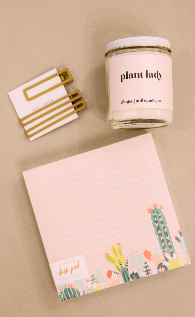 plant lady kit - $54 value