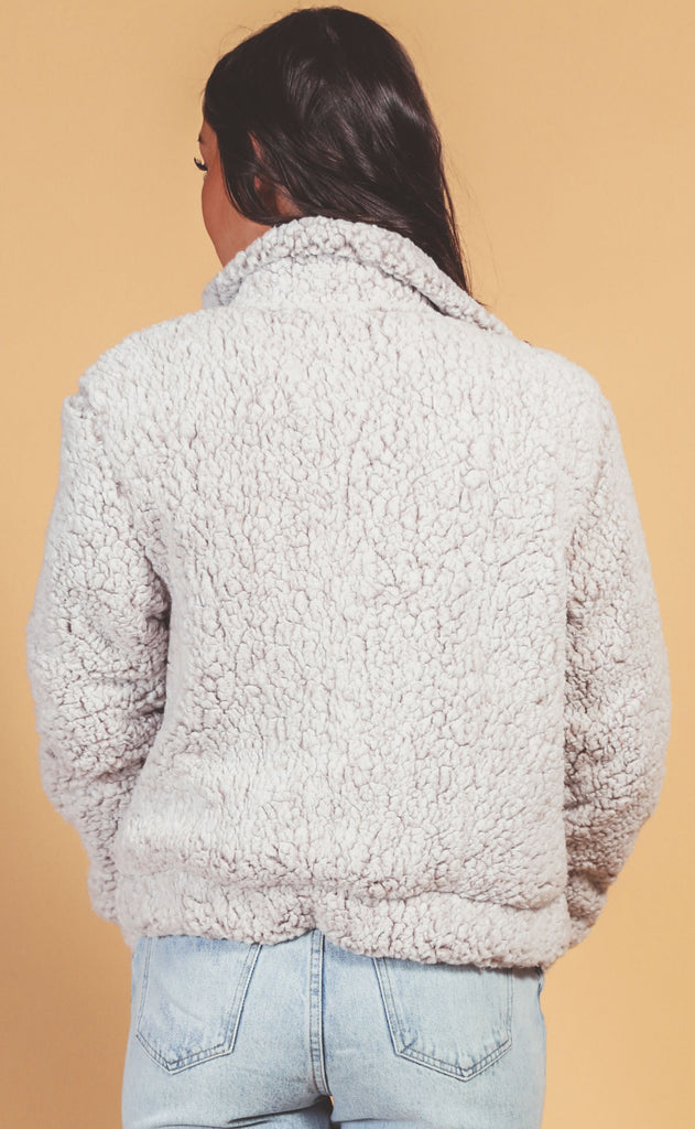 blank nyc: angel eyes jacket