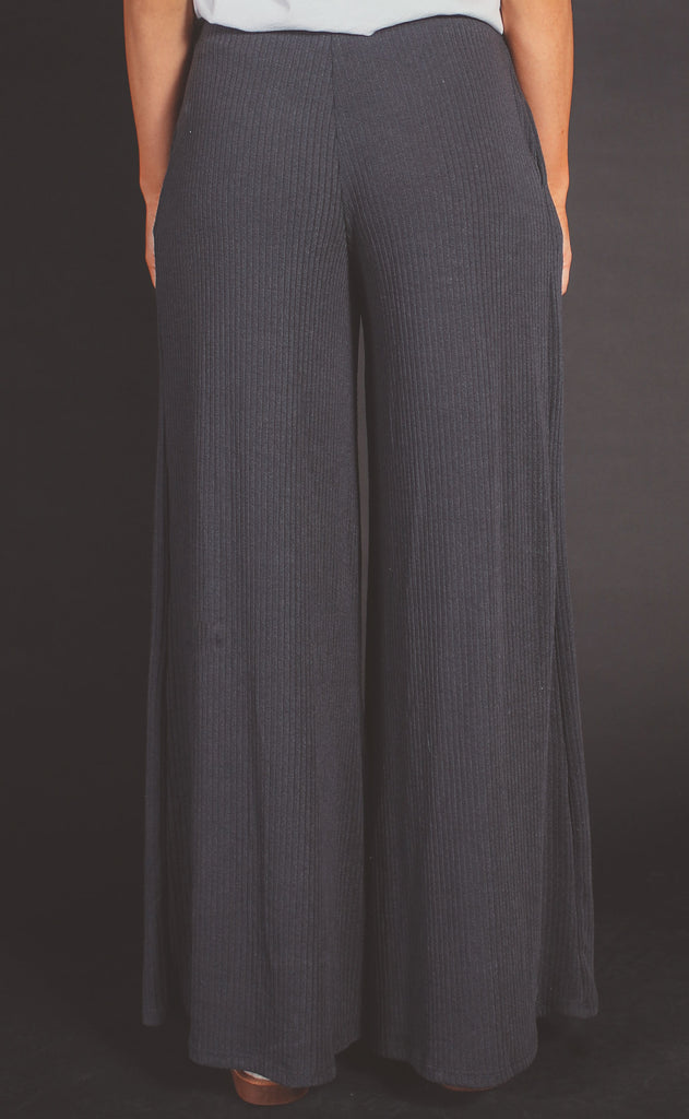 jet set ribbed pants