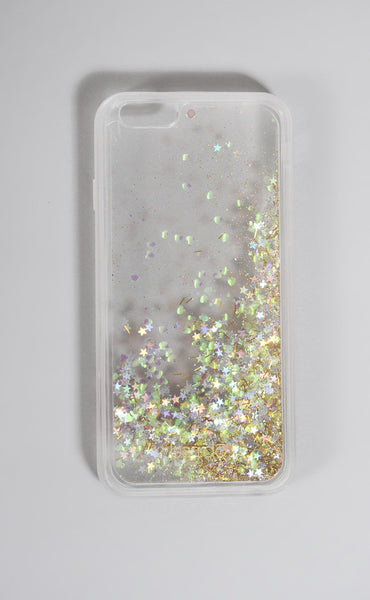 ban.do glitter bomb iphone case - 6/6S plus