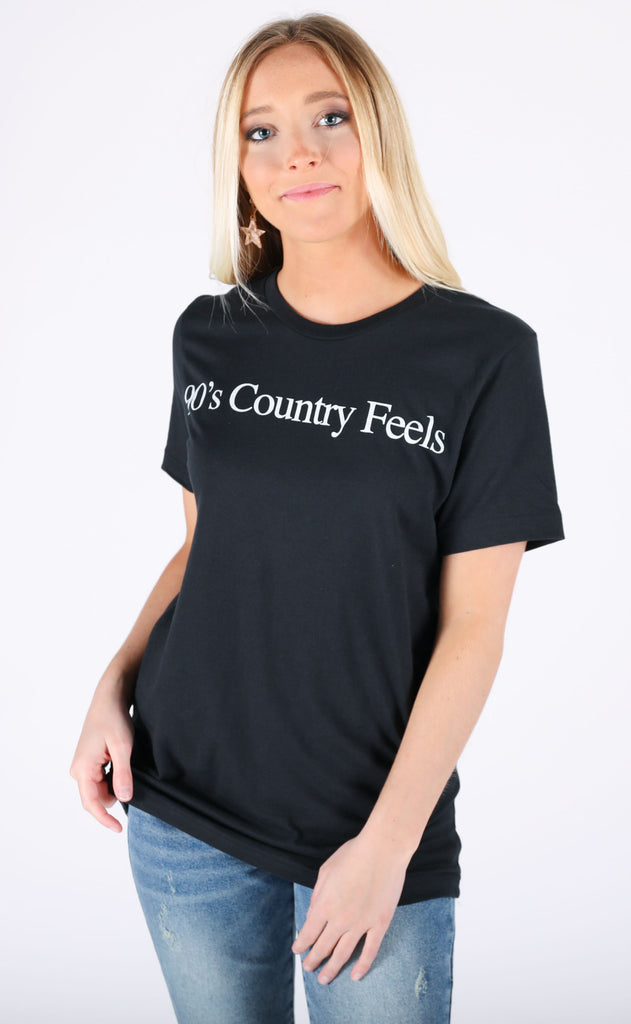 charlie southern: 90s country feels t shirt