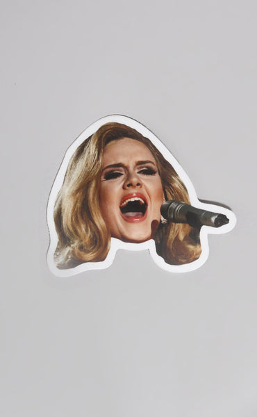 adele stickers