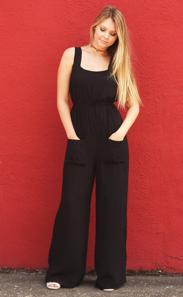 sleeker than your average jumpsuit