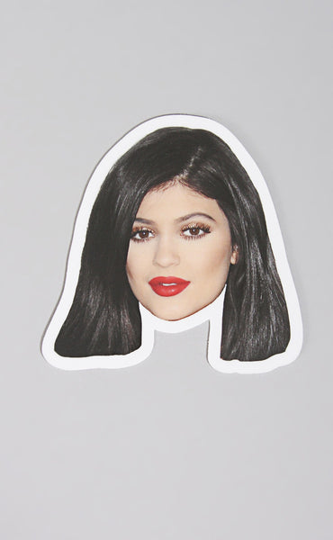 kylie stickers