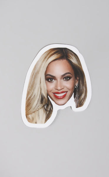 queen bey stickers