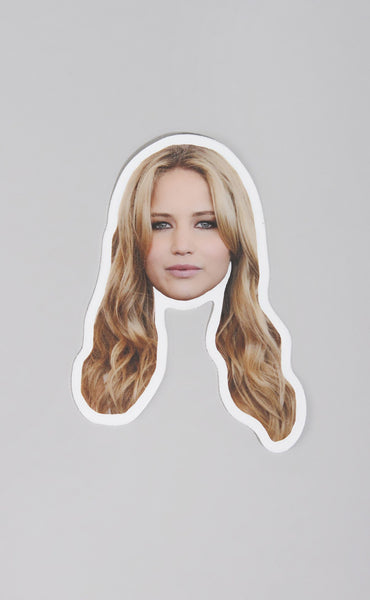 jennifer stickers