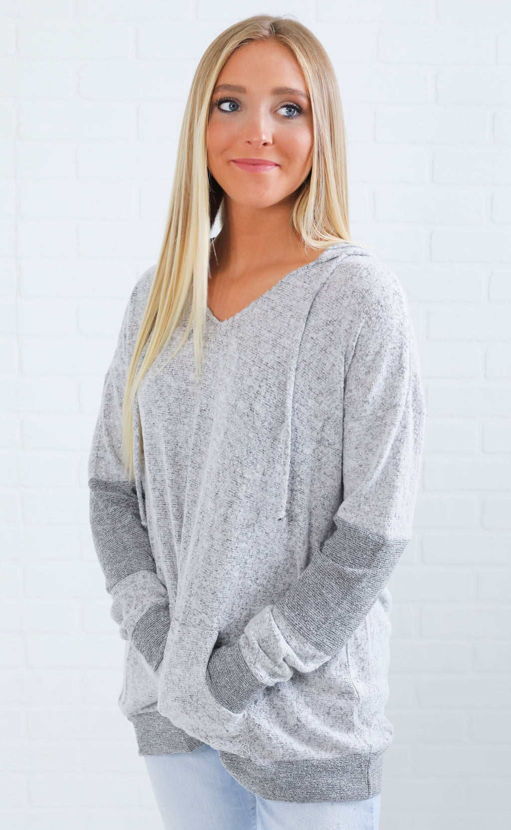 afternoon nap oversized sweater