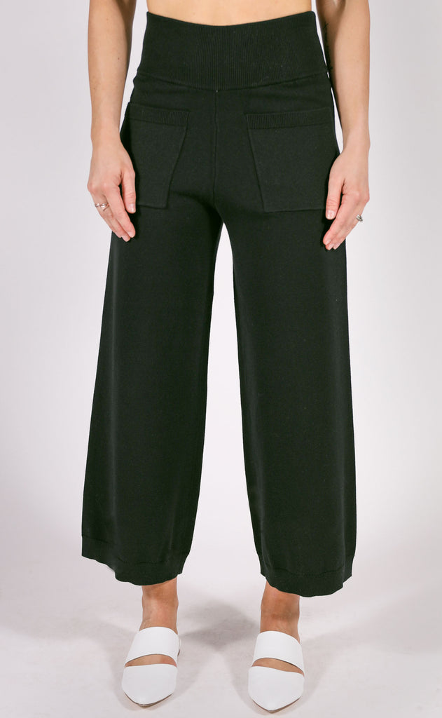 amuse society: misson knit pant
