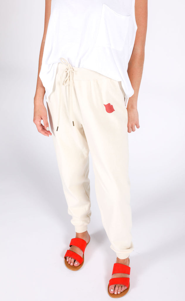 amuse society: summer kissed pant