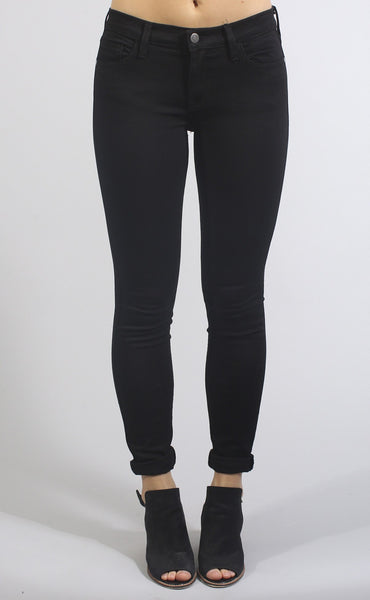 audrey midrise skinny jeans