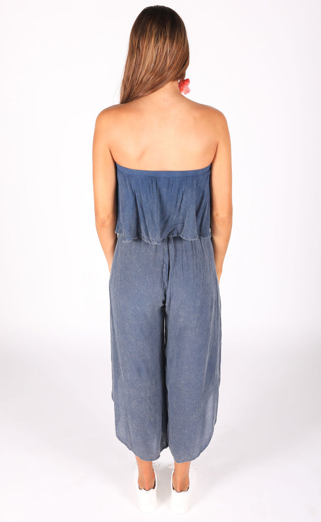 award winning mineral wash jumpsuit
