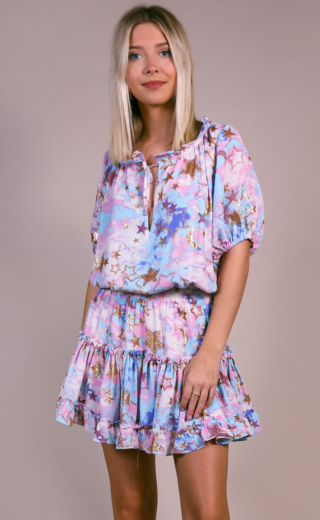 buddy love: ray dress - cloud nine