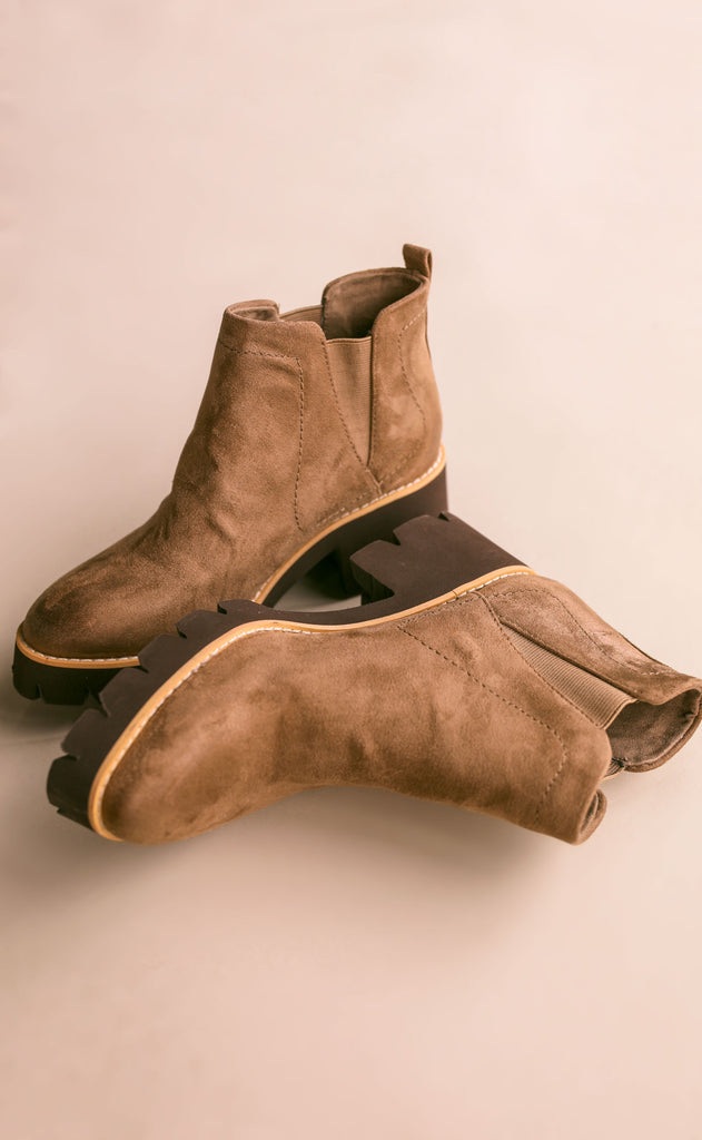 bc footwear: fight for your right bootie