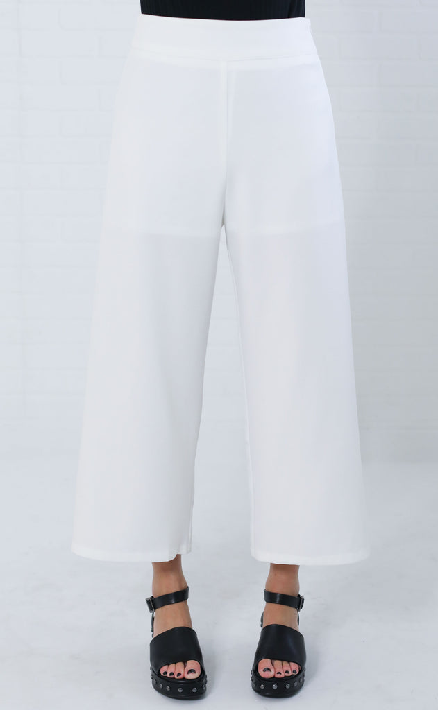 beach please culotte pants