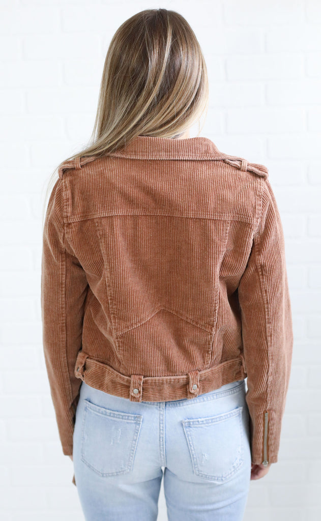 big break corduroy jacket