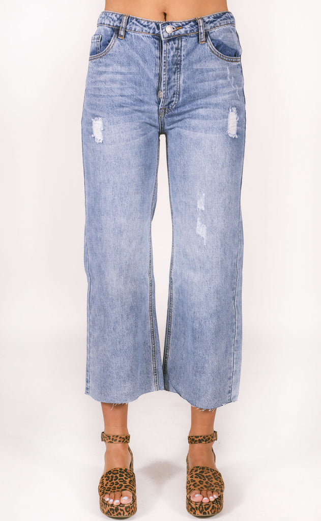blue bell high waisted jeans