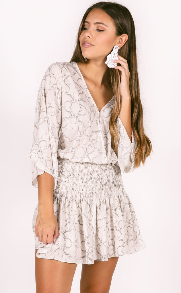 buddy love: lennox tunic - charmer