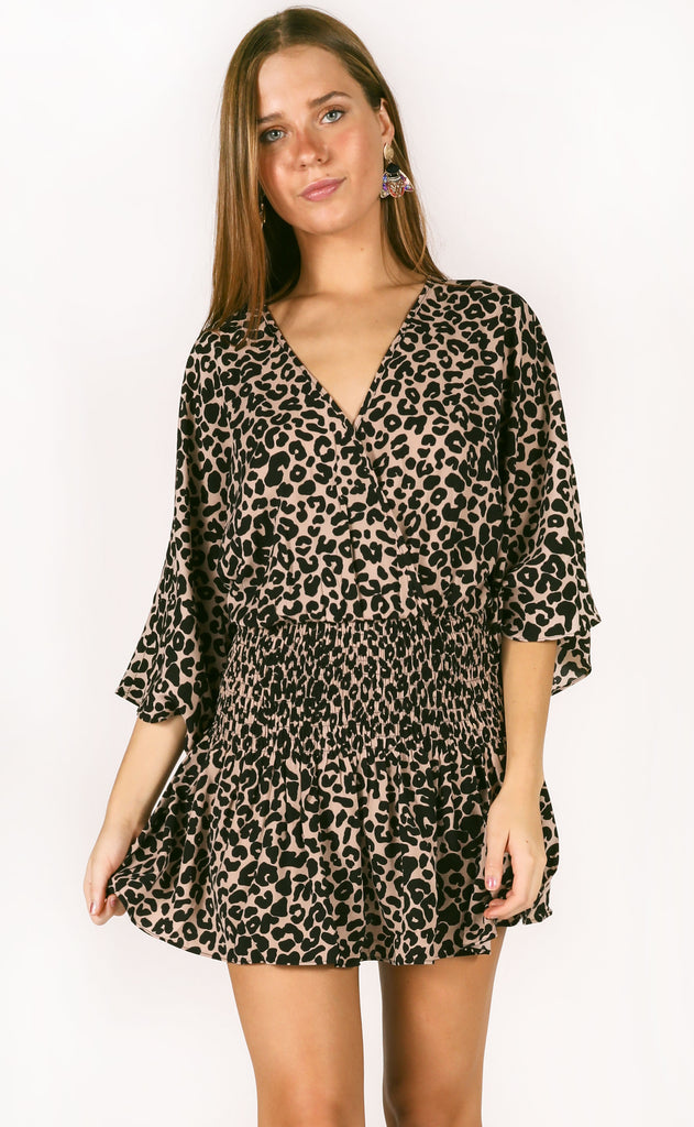 buddy love: lennox tunic - tanimal