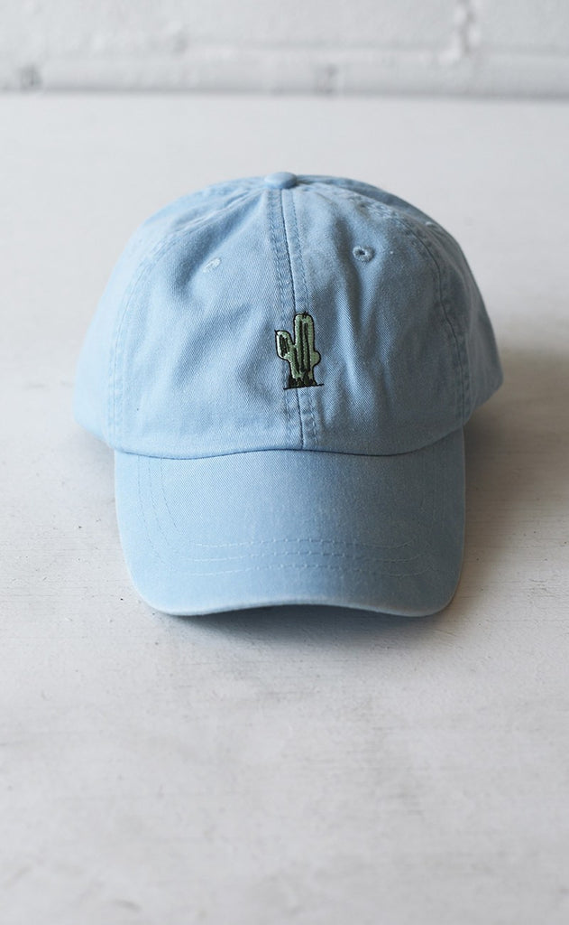 charlie southern: cactus hat