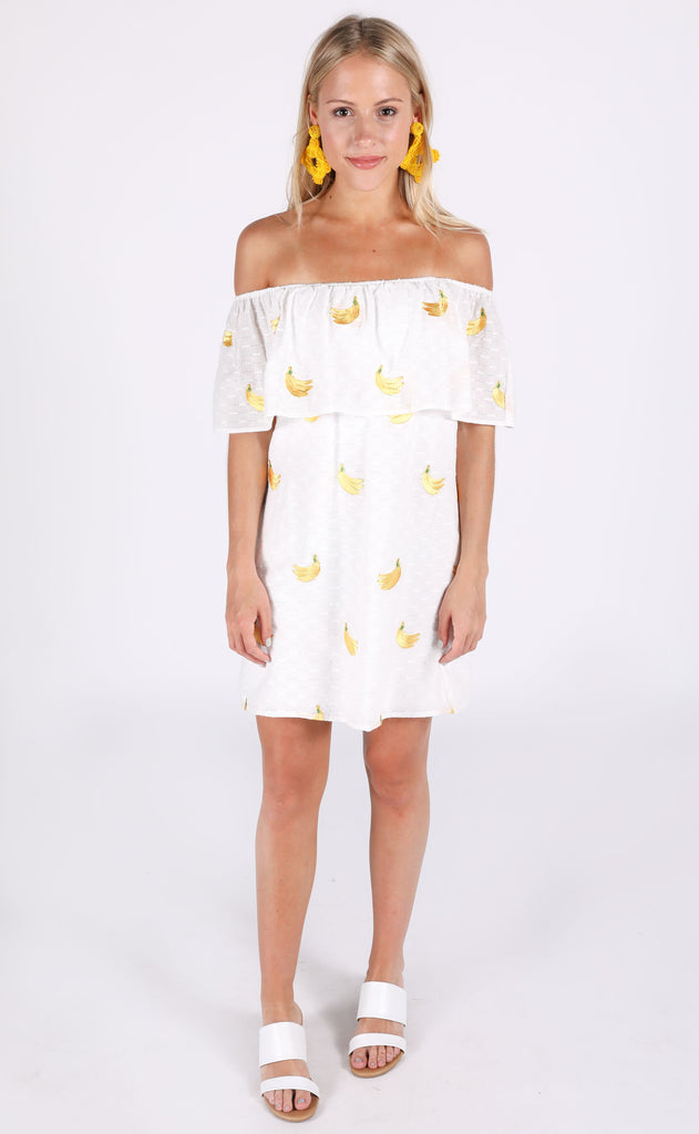 show me your mumu: can can dress - go bananas