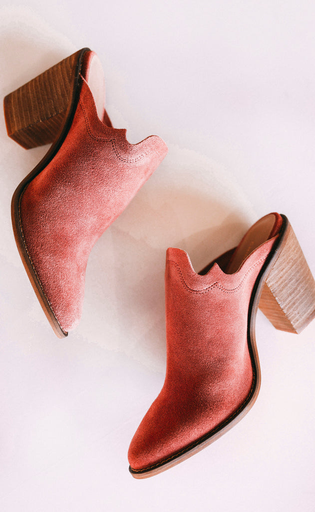 chinese laundry: songstress bootie