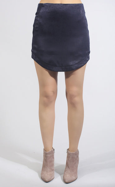conversation piece mini skirt