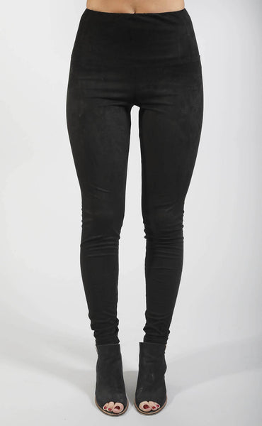 cool it suede leggings