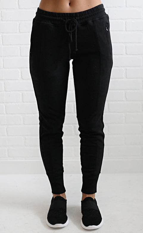 dream team jogger pants - black