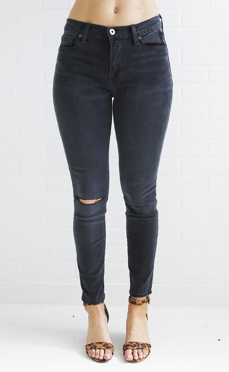 easy does it skinny jeans