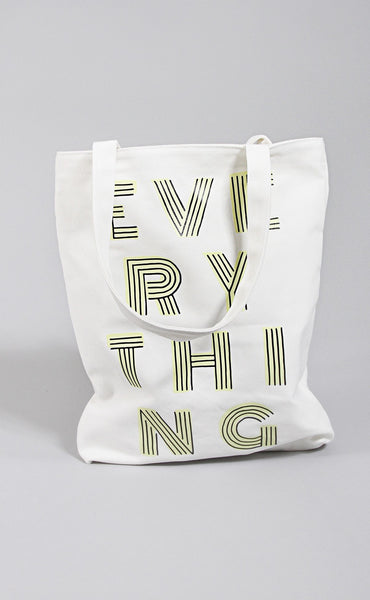 ban.do canvas tote - everything