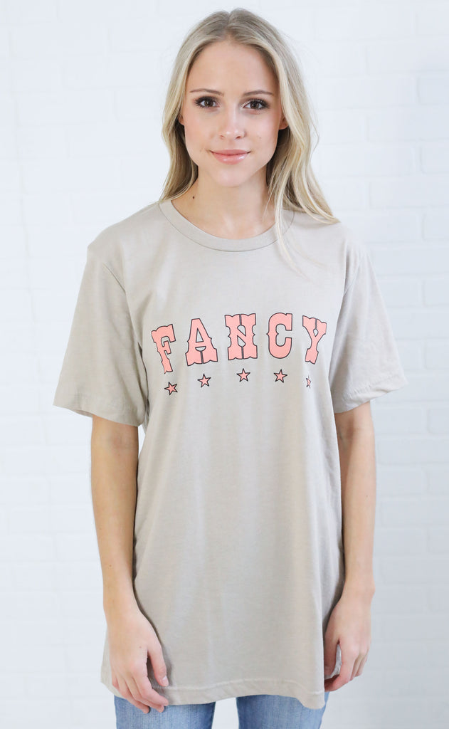 charlie southern: fancy t shirt