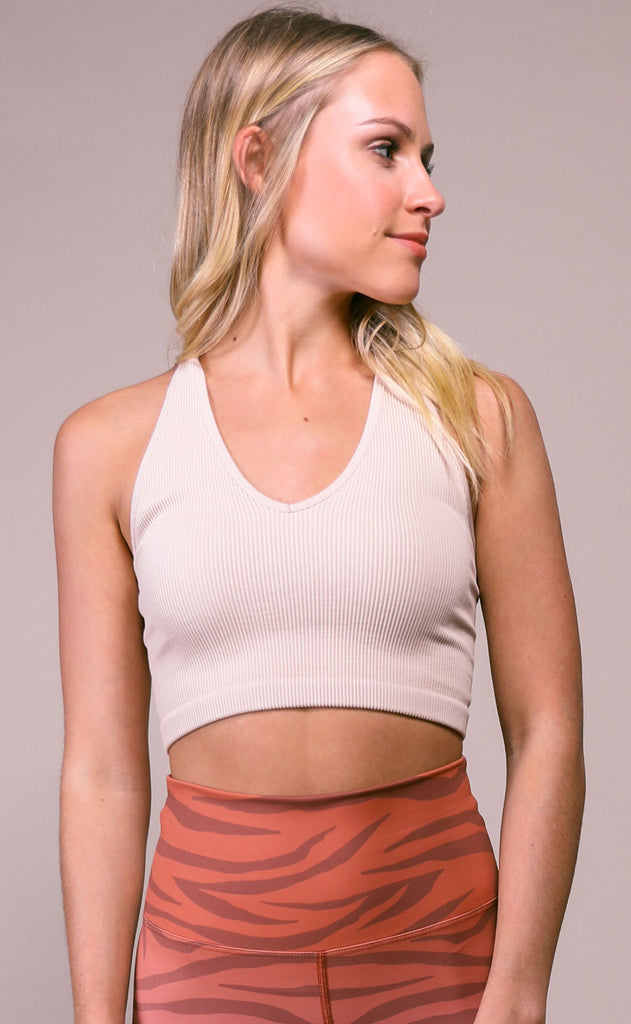 free people movement: free throw crop - stone