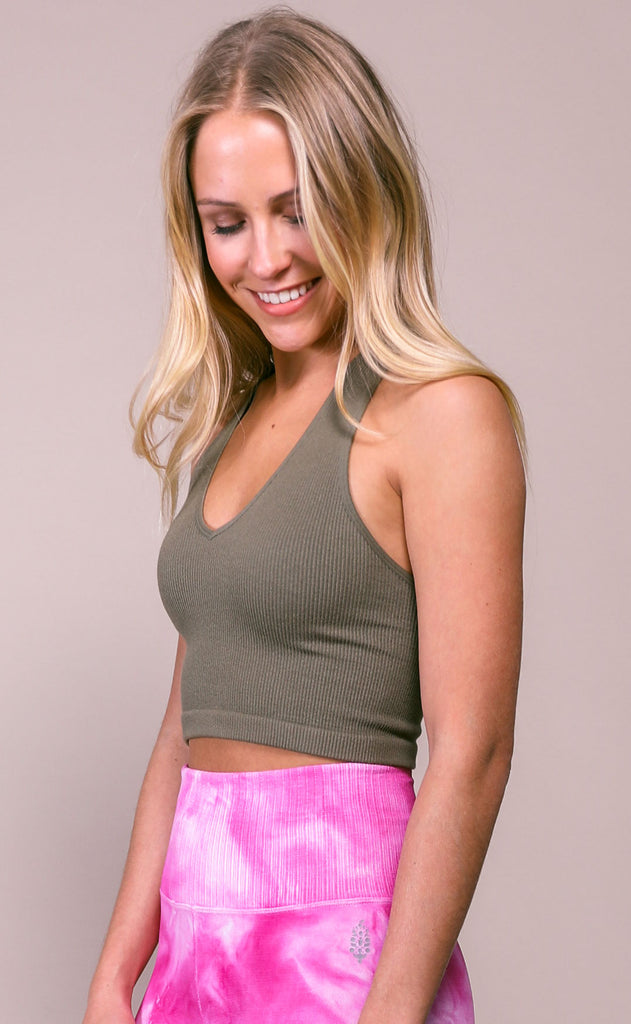 free people movement: free throw crop - army