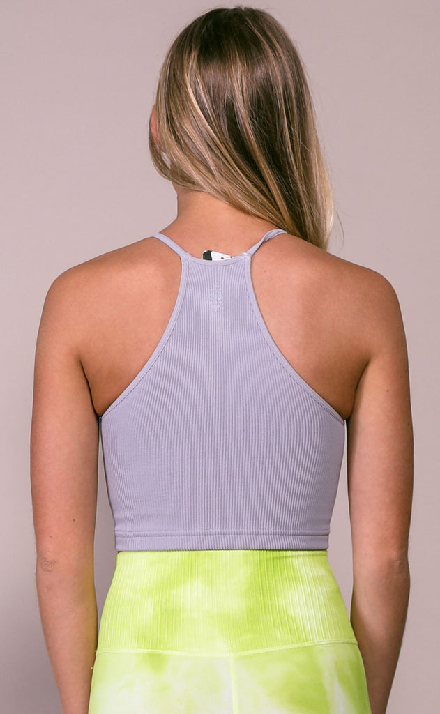 free people movement: happiness runs tank - grey