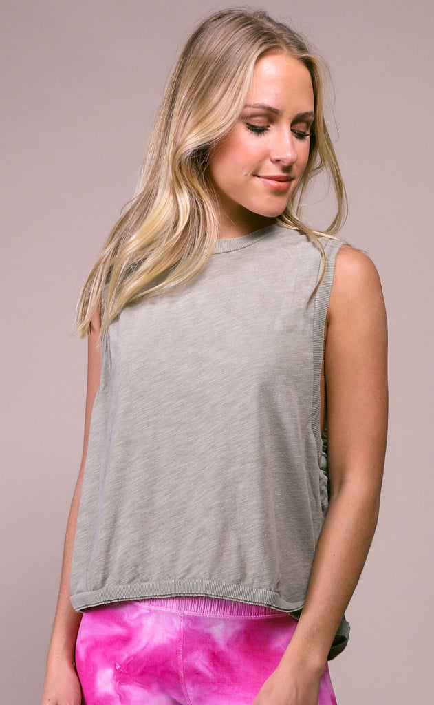 free people movement: love tank - army