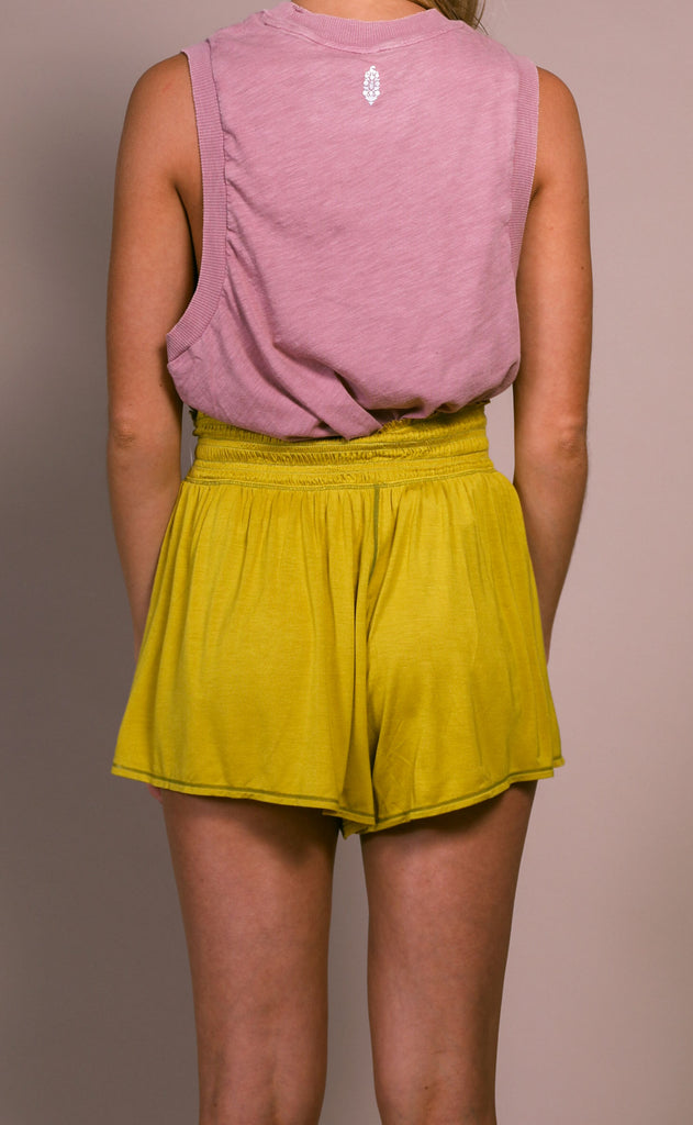 free people: dream work short - pine