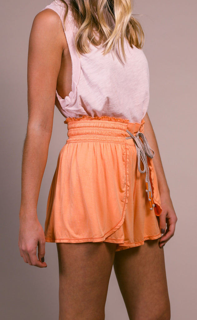free people: dream work short - mango