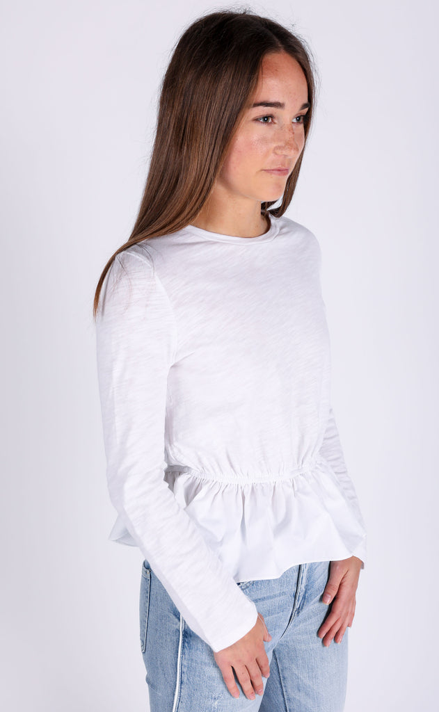 fresh outlook basic top