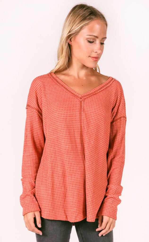 georgetown basic top