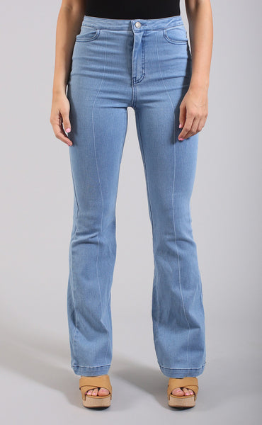 get groovy bell bottom jeans