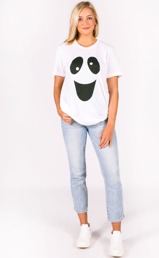 charlie southern: ghost t shirt