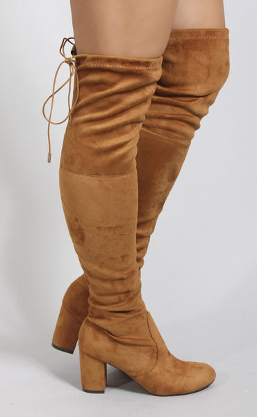great heights over the knee boots
