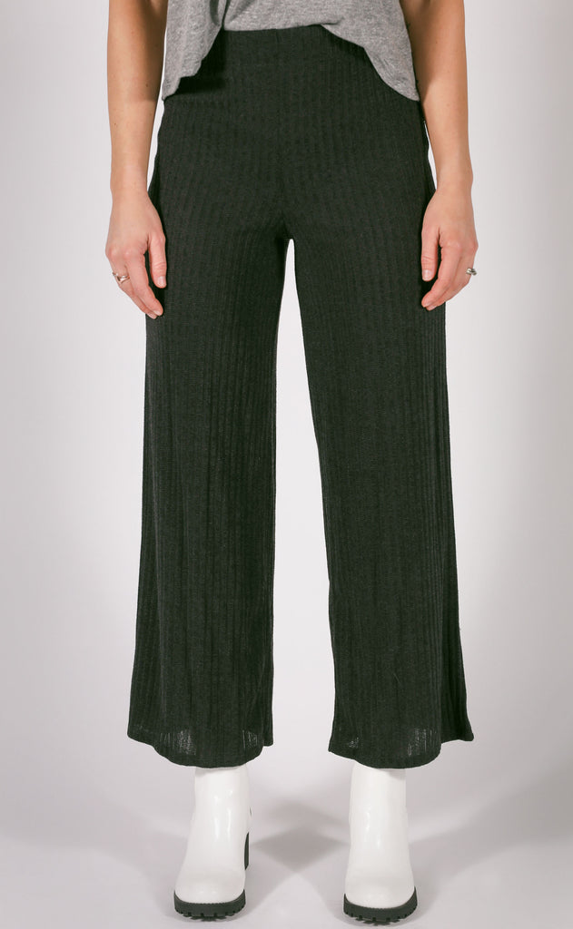 here to stay ribbed pants
