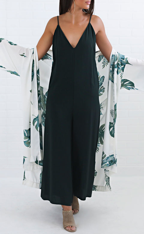 jump on it flowy jumpsuit