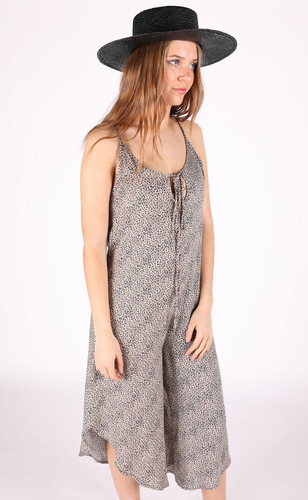 keep it catty leopard jumpsuit