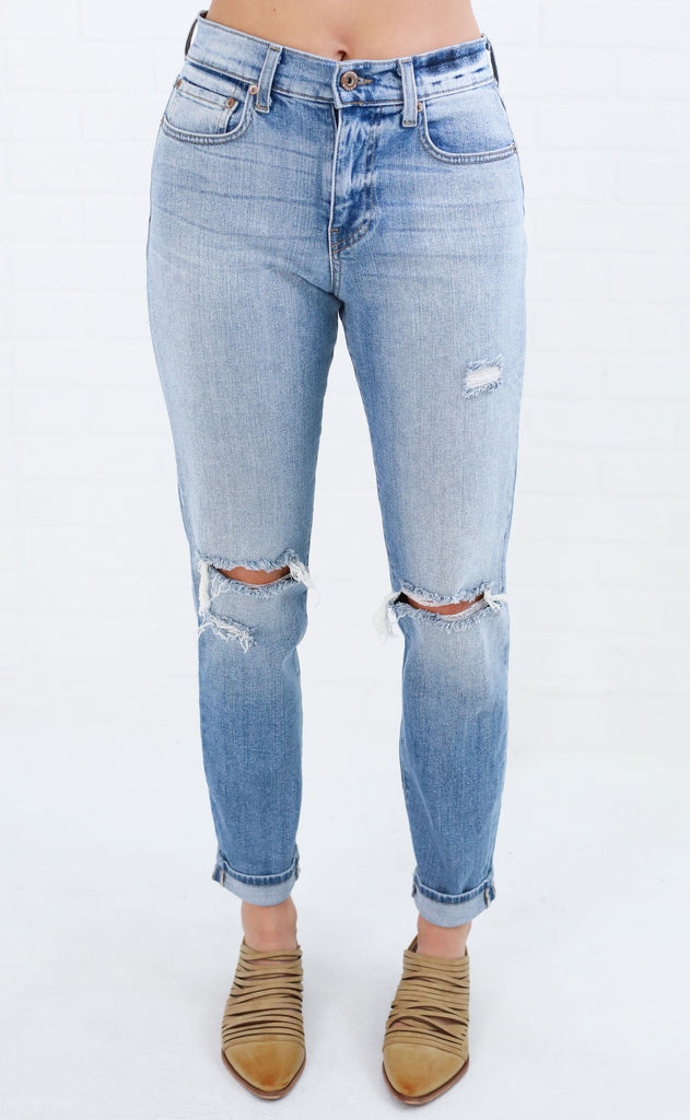 live well distressed jeans