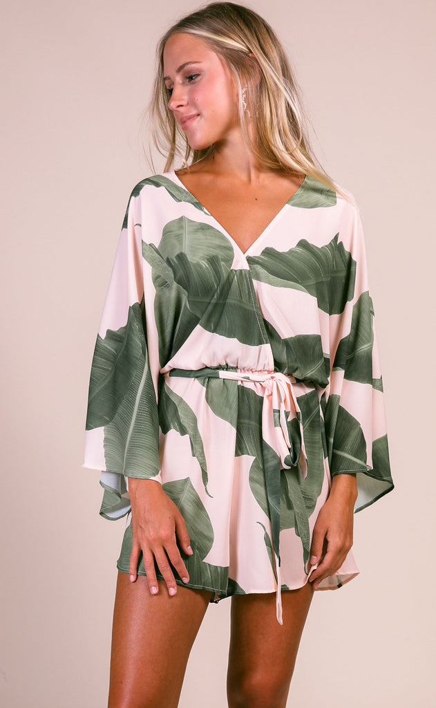 show me your mumu: lo romper - queen palms
