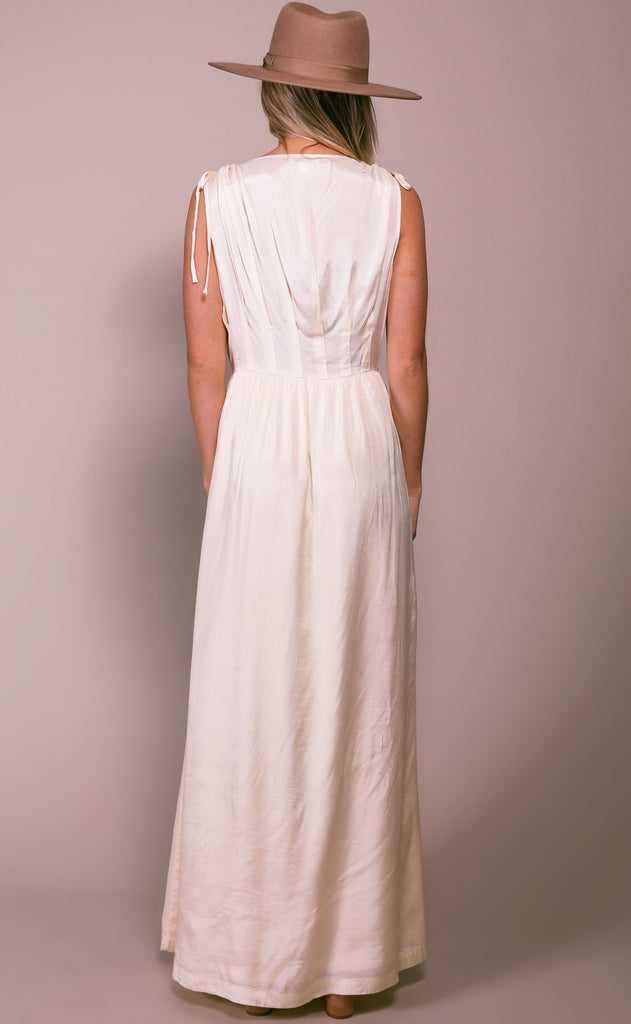 amuse society: marlena maxi dress
