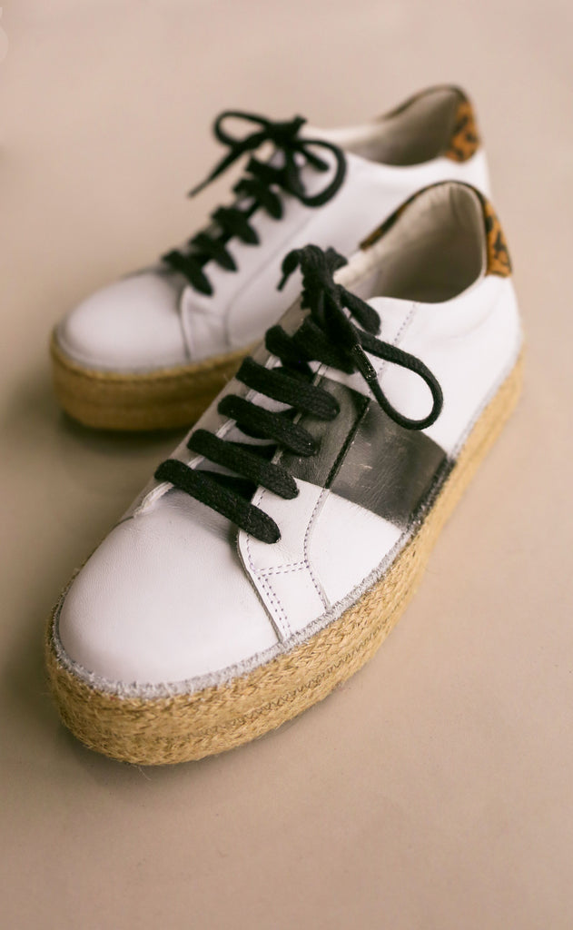 matisse: it girl espadrille sneaker
