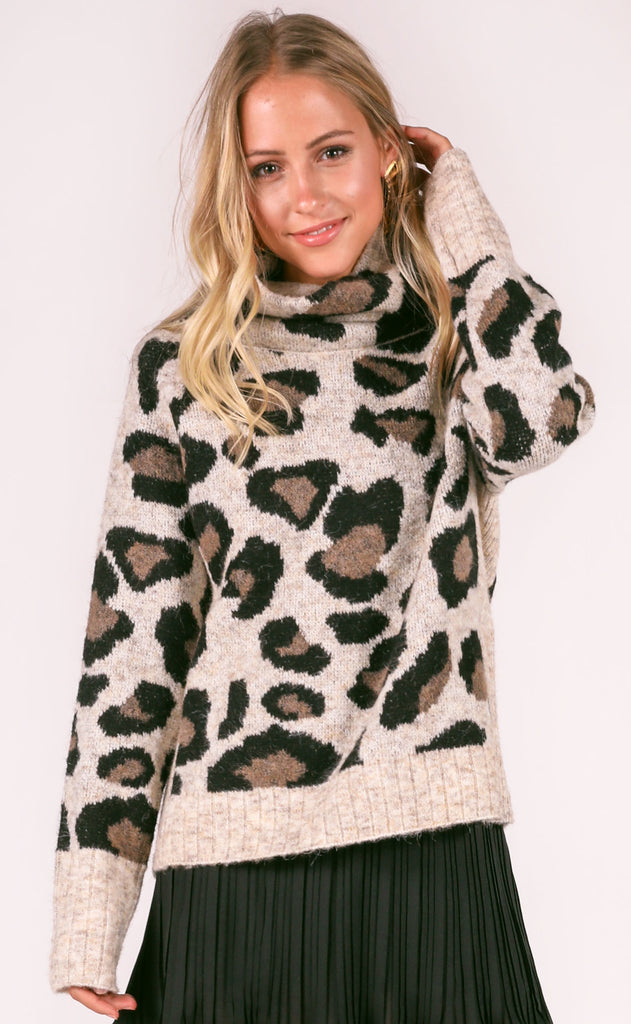 meow or never knit sweater